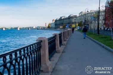 Тендеры на 18,2 миллиарда на транспортную инфраструктуру севера Васьки объявят в июле